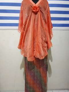 Semi Kebaya / Baju Kurung