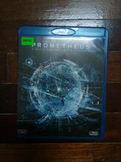 Prometheus (Collector's Edition)