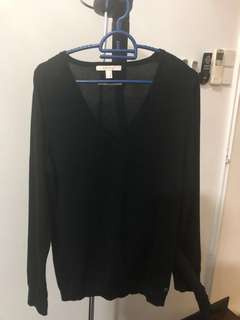 Black long sleeve #ramadan50