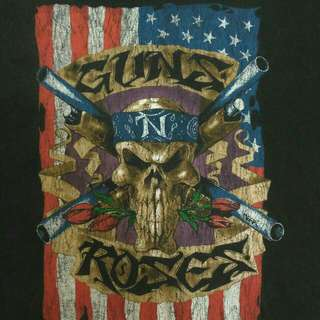Ts Band Guns N Roses