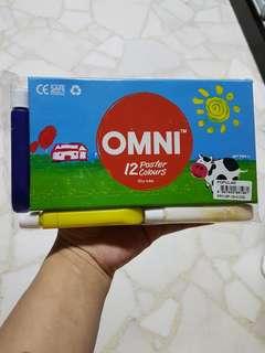 Omni 12 poster colour
