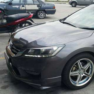 HONDA ACCORD 2.4(A) 2015