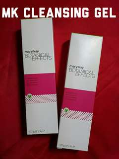 Mary Kay Cleansing Gel