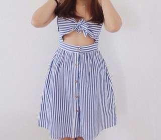 Summer Dress | NINE Clothing