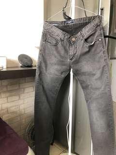 Preloved Zara Jeans