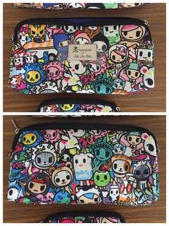 For trade only. BN Tokidoki x Ju-Ju-Be Iconic 2.0