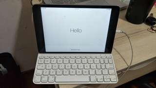 ipad mini 3 Wifi and Cellular