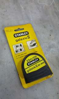 Old Stanley Measuring Tape