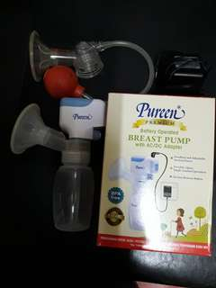 Pureen Breast Pump
