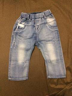 Baby Jeans (Boy)