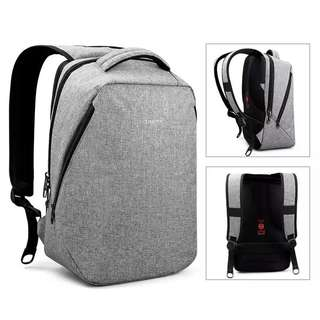 Cool Minimalist Anti Theft Backpack for both men and women