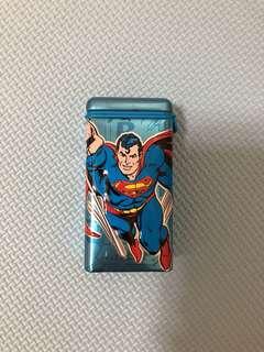 🚚 超人巧克力盒