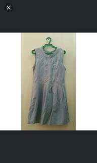 Stretchable Dress