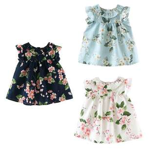 (PO) Baby Dolly Dress