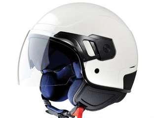 Piaggio Vespa PJ jet helmet