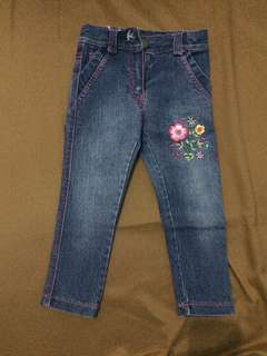 Baby Jeans (girl)