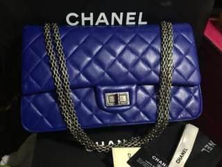 CHANEL Vintage Limited Edition