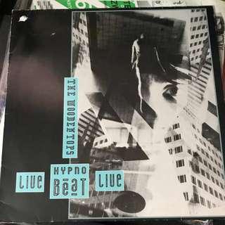 The Woodentops - Hypno Beat (LIVE)