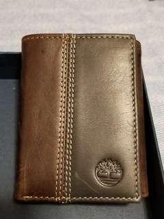 Timberland 銀包 (Wallet)