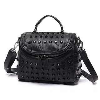 Luxury Genuine Leather Bag
