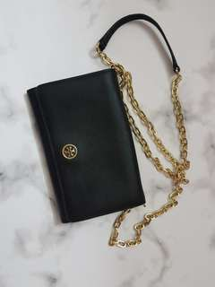 [Tory Burch] Robinson Wallet-on-chain