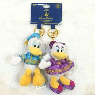 DISNEY ACCESSORIES DONALD DUCK DAISY DUCK