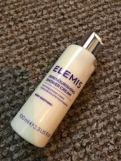 🚚 Elemis Skin Nourishing Shower Cream 100ml