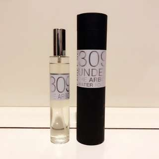 CB I hate perfume 309 under the arbor 葡萄架下