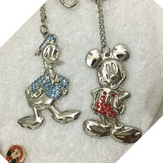 DONALD DUCK - MICKEY MOUSE DISNEY ACCESSORIES