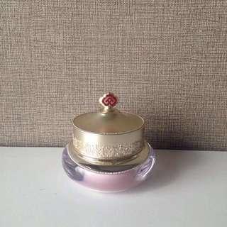 Preloved History Of Whoo Soo Yeon Gel Cream