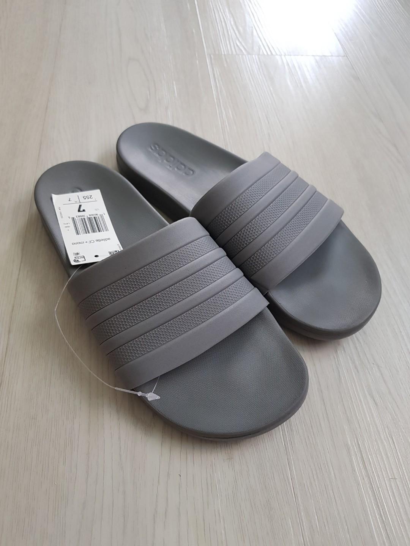 0576f95d753d Adidas Adilette CF Mono Slippers