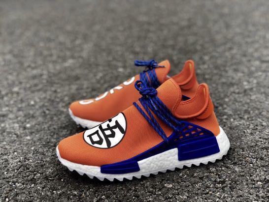 Adidas Human Race NMD \