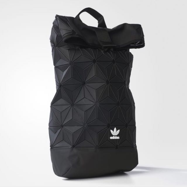 e1be0fcfced Adidas Issey Miyake Backpack, Men s Fashion, Bags   Wallets ...