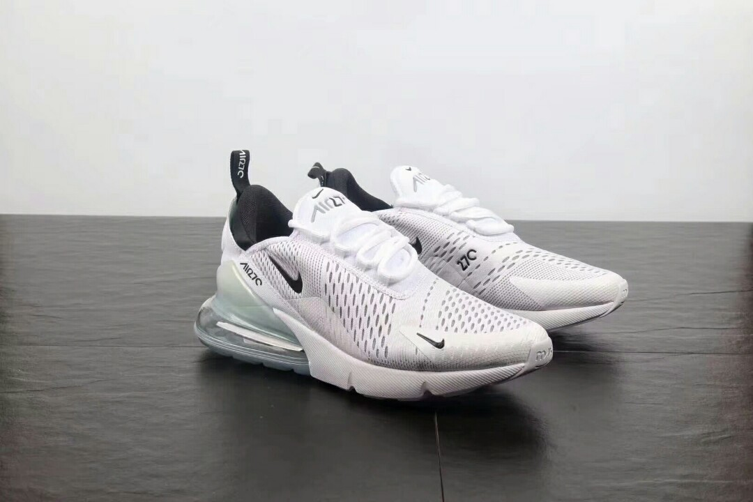 buy popular 1a887 1b57c Authentic Nike Air Max 270, Men s Fashion, Footwear, Others on Carousell