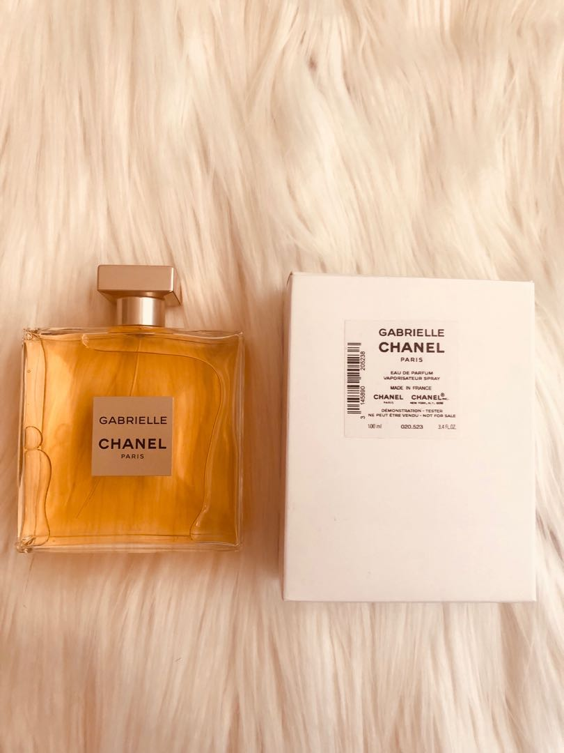 d8288e522bb Chanel Gabrielle EDP 100ml (tester box)