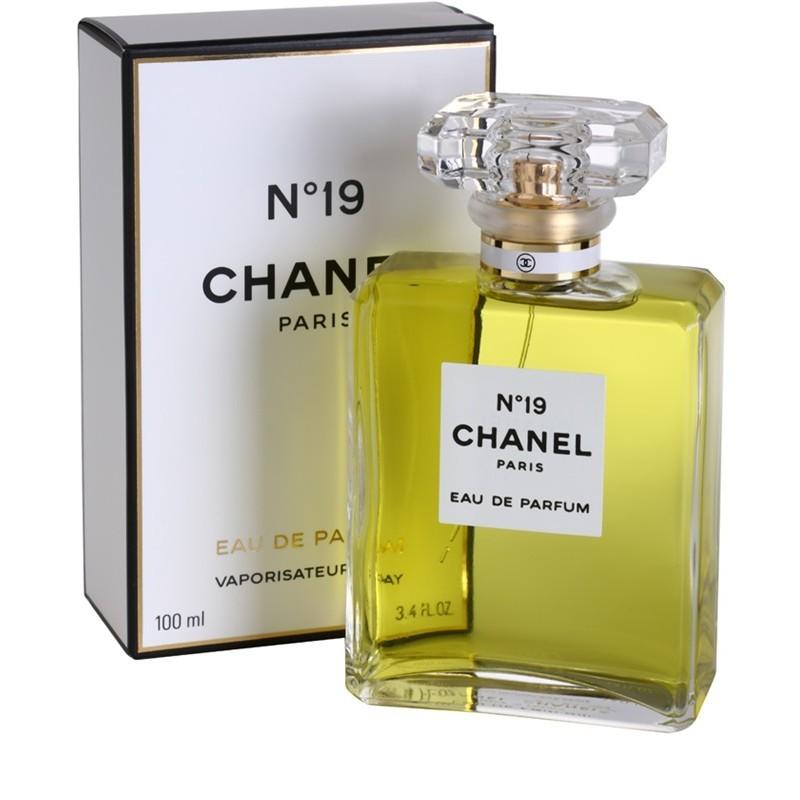 Chanel N19 Edp For Women