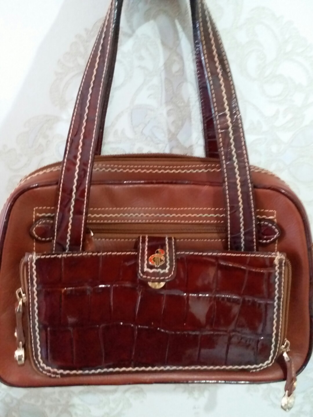 Charles Louvier Authentic Vintage Women S Fashion Bags Wallets On Carou