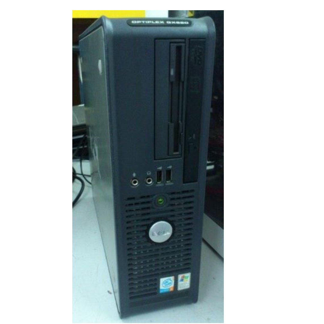 dell optiplex gx620 drivers multimedia audio controller