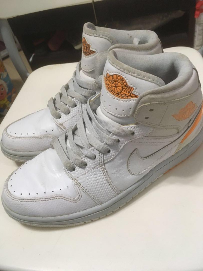 quality design e02c3 e75a8 Nike Air Jordan, Men s Fashion, Men s Footwear on Carousell