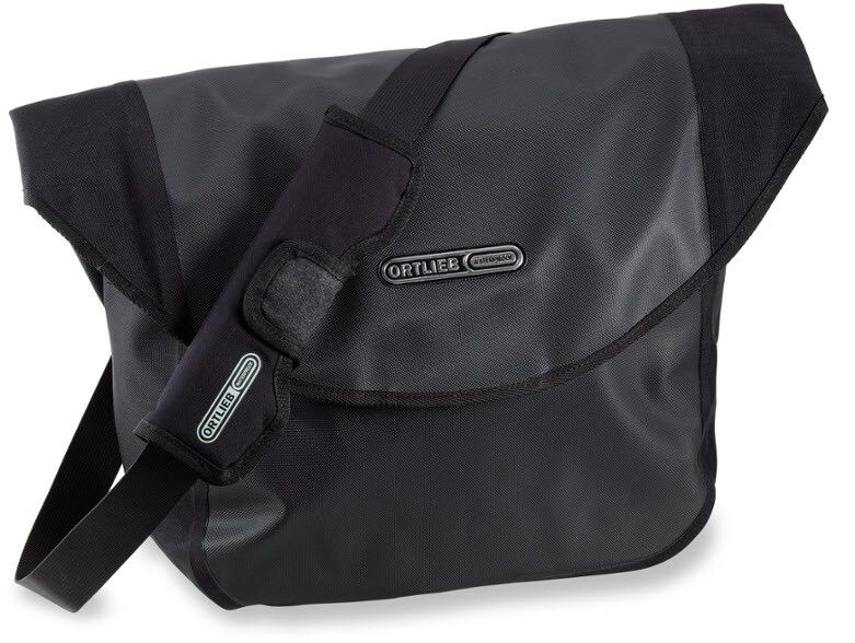 Ortlieb Sling It Messenger Bag Bicycles Pmds Parts Accessories
