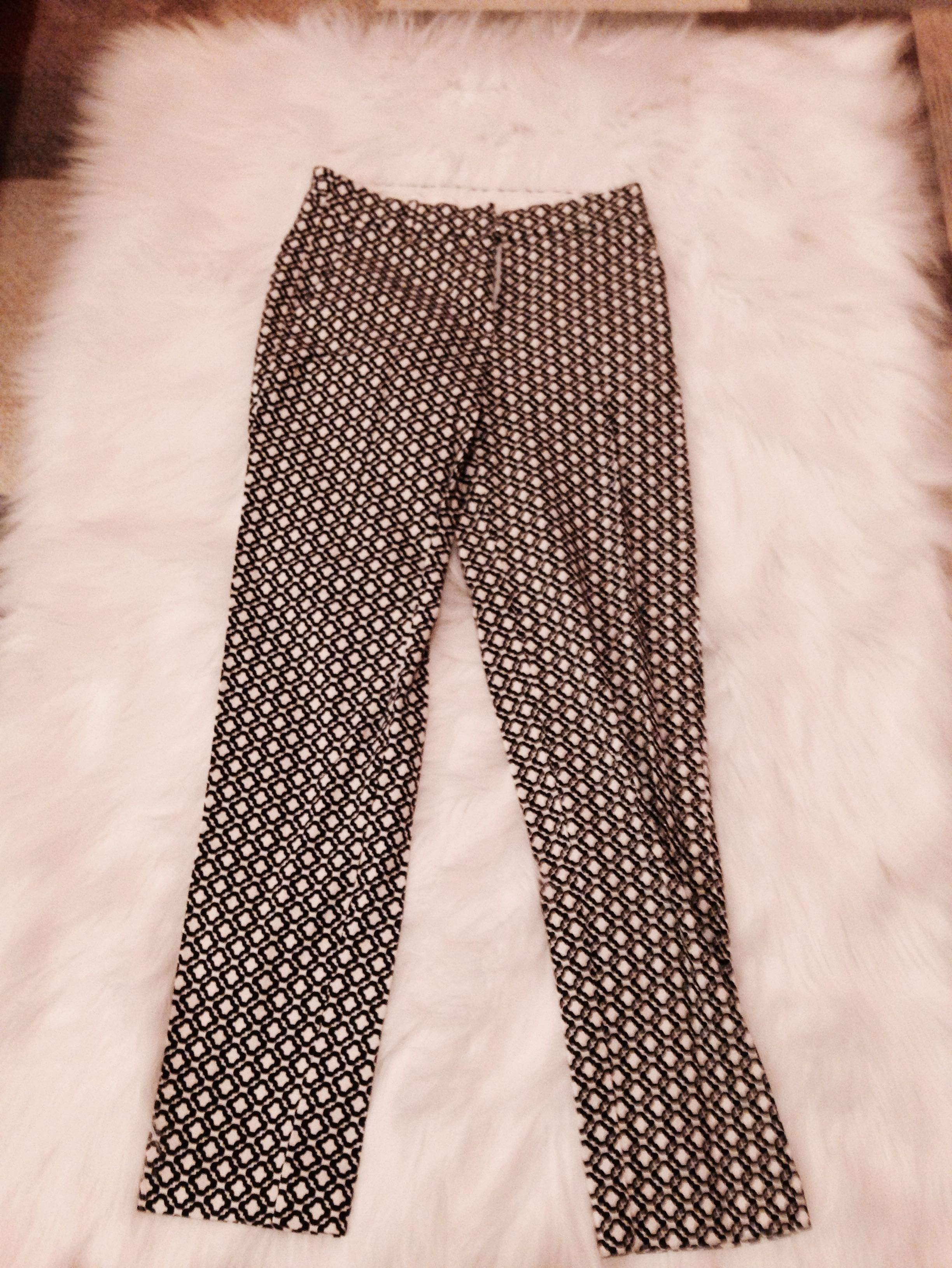 💁🏼patterned pants