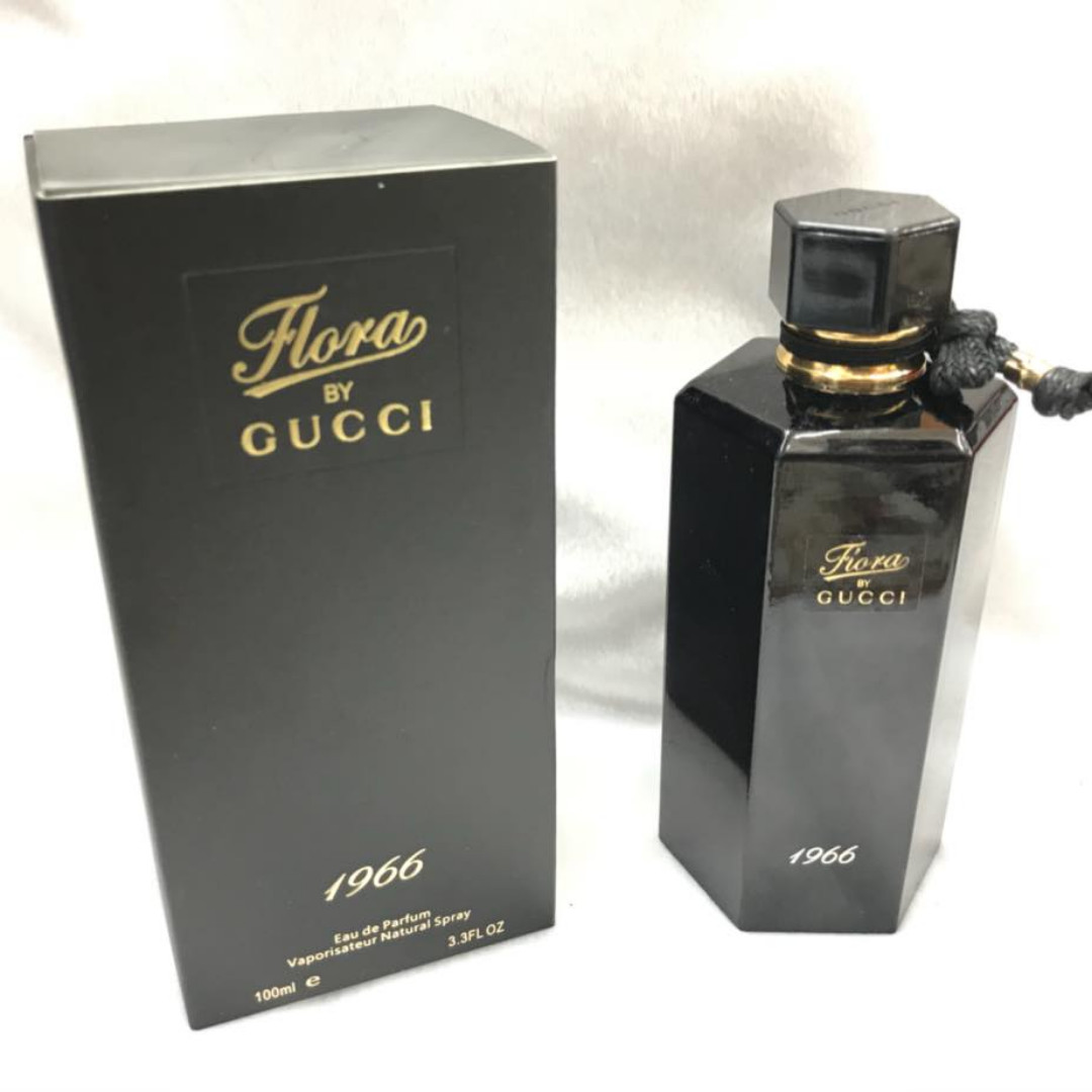 Perfume Flora By Gucci 1966 Health Beauty Perfumes Nail Care