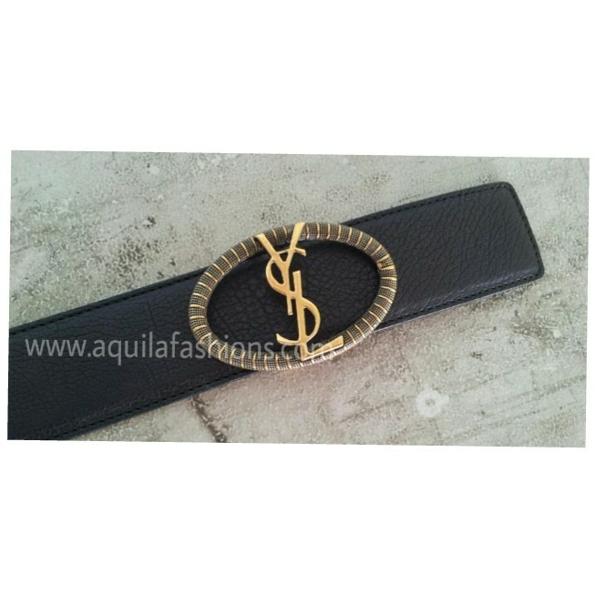 db201c369aa0 Replace Yves Saint Laurent belt strap (custom made)