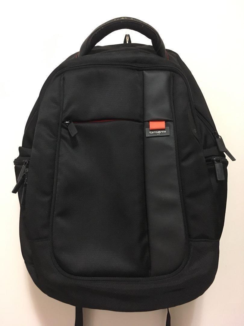 Samsonite Locus LP Backpack lll Exp