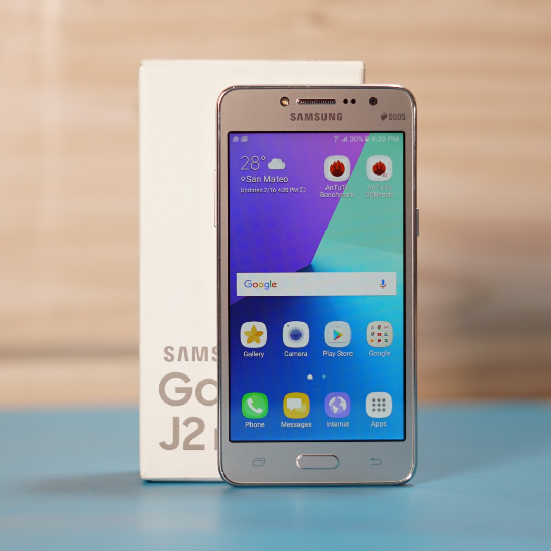 Samsung Galaxy J2 Prime Cicilan Tanpa Kartu Kredit Mobile Phones Tablets Android On Carousell