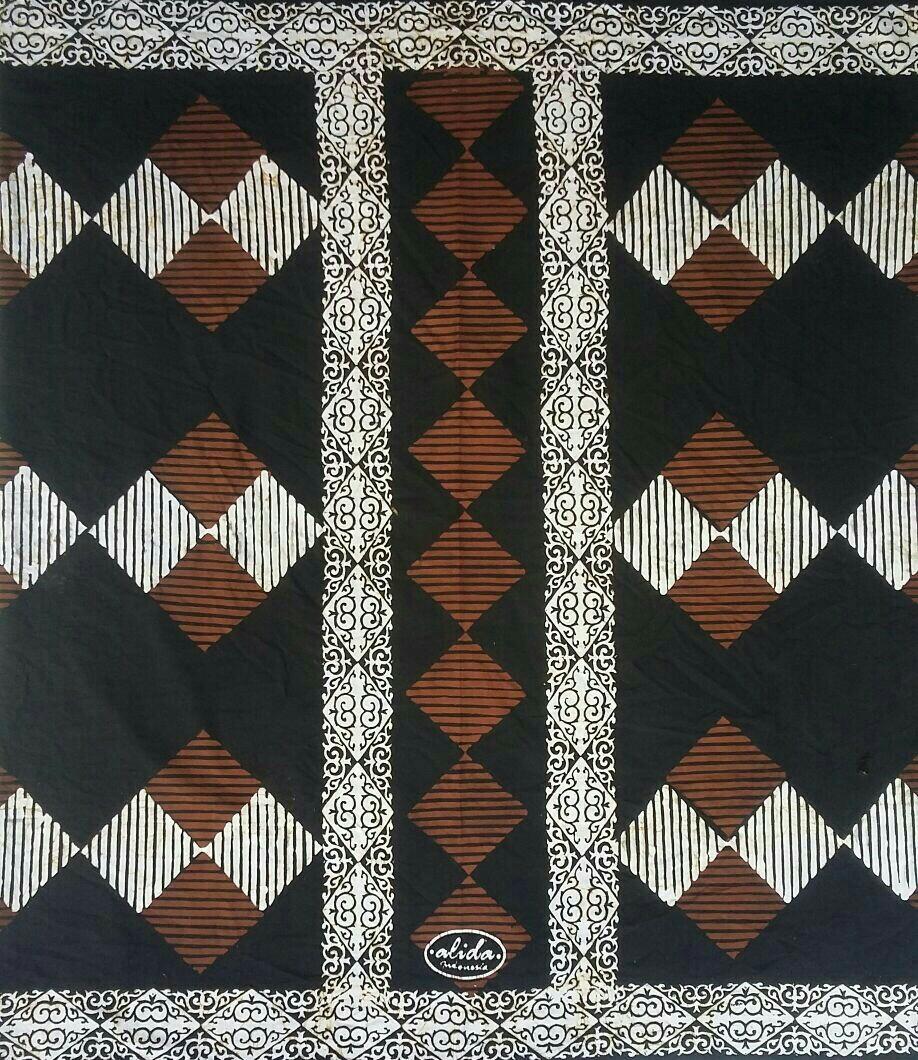 85+ Gambar Batik Nusantara Paling Keren