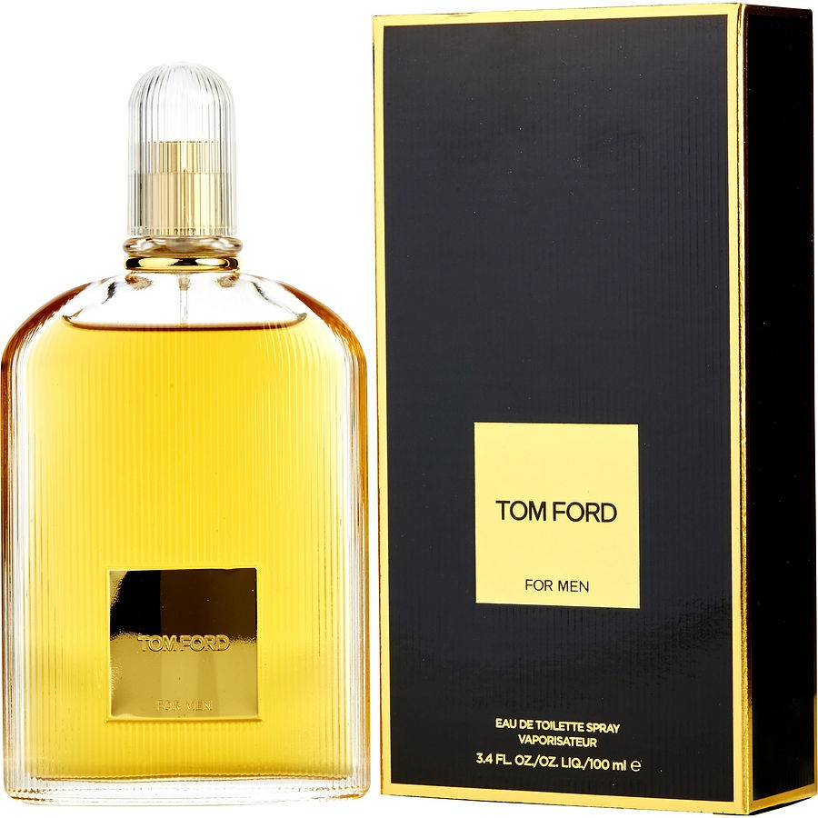 Tomford Edt For Men Perfume Health Beauty Perfumes Deodorants