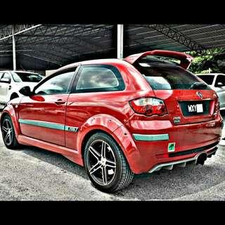 Proton Satria Neo R3 1.6L (A)  Sambung Bayar Bayar /Car Continue Loan