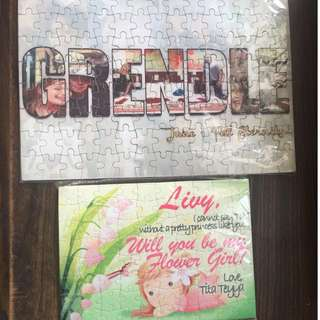 Personalized Jigsaw Puzzle Picture