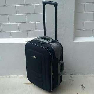 Bhpc Luggage Bag